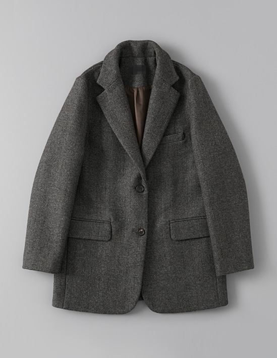 ROBIN WOOL JACKET 울 자켓