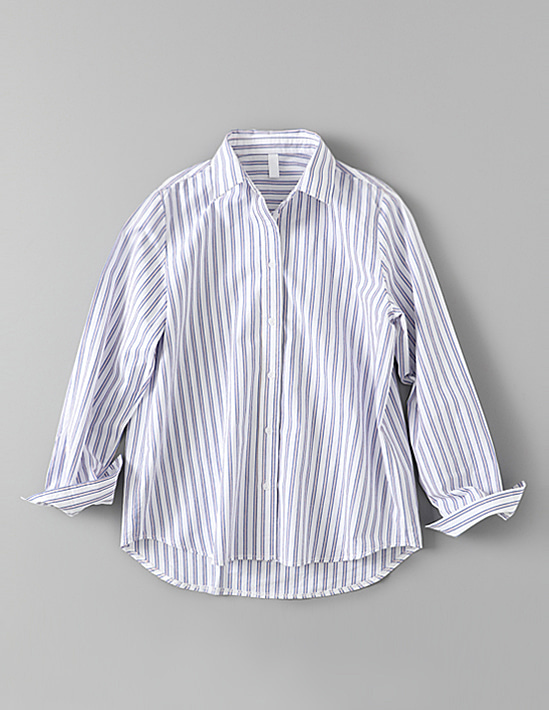 BER STRIPE SHIRT
